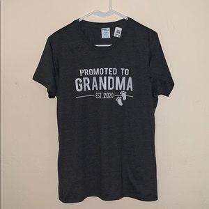 Grandma 2020 tee shirt new